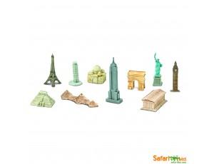 Around The World Bulk Bag - 48 Pieces