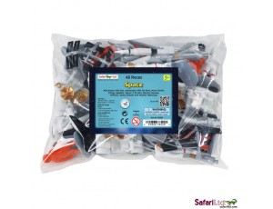Space Bulk Bag - 48 Pieces
