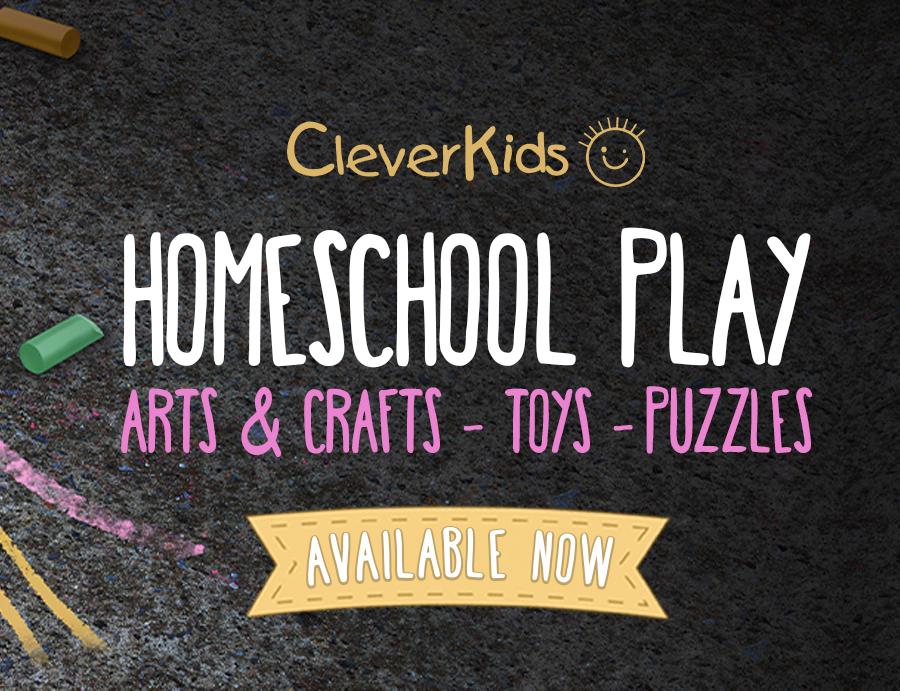 Homeschool Play Corner