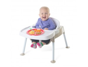 Adjustable Feed Chair 0-3 Years