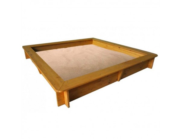 Square Sandpit XL1.5m