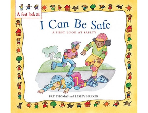 SAFETY - I CAN BE SAFE