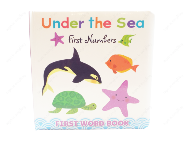 Under the Sea, first numbers
