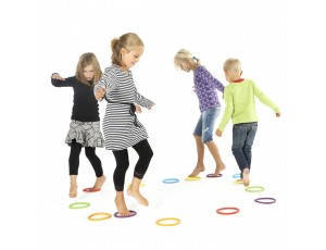 Activity Rings (Set of 24)