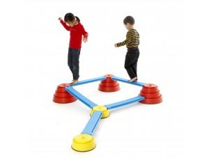 Build and Balance Course