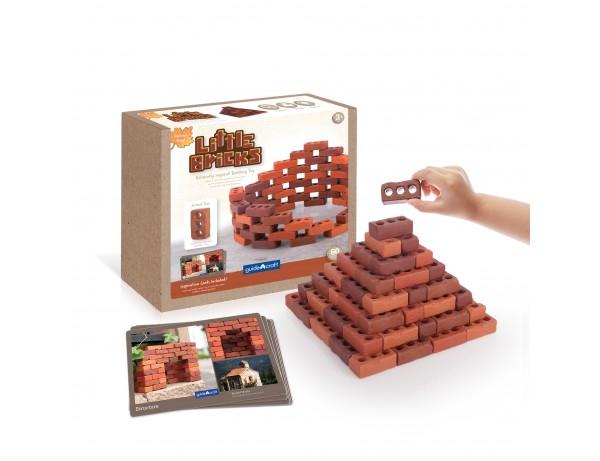 Sensory Little Bricks