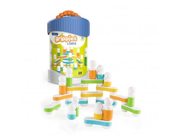 Grippies Sensory Links - 24 pc. set