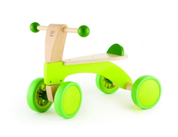 Scoot Around