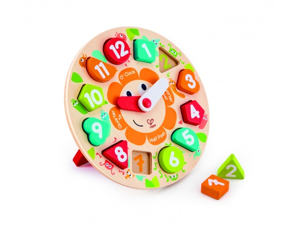 Chunky Number Puzzle