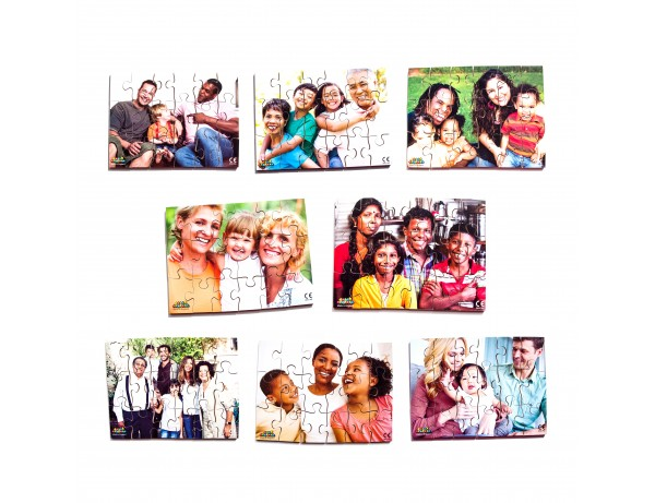 Modern Families