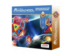 MagSchool - 30 pieces