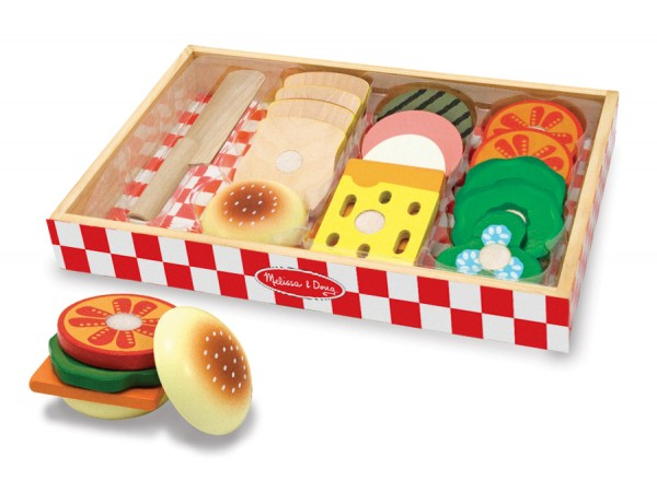 Sandwich Making Set