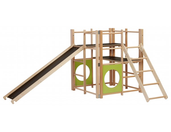 Starter set - Frame, Slide & Ladder