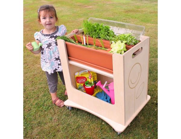 Indoor Outdoor Mini Garden