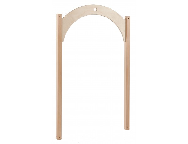 Tall Arch Play Panel