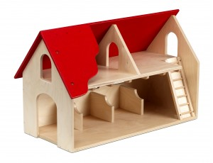 Deluxe Red Farm Ages 2-6