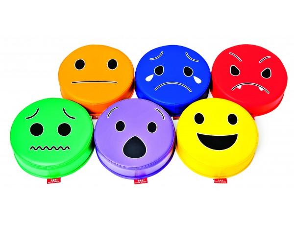 Emotion Cushions