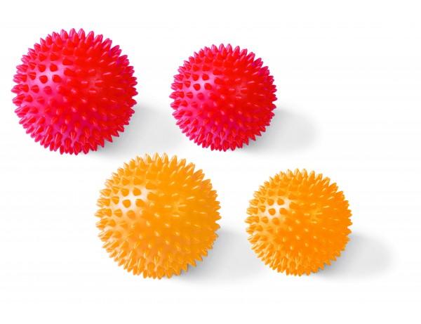Sensory Ball Set of 4