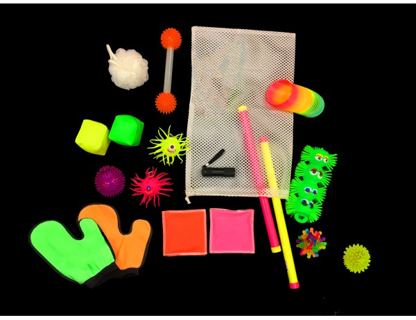 Small UV Kit