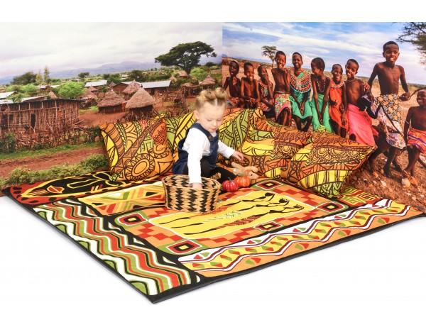 AFRICA (Ethnic Corner)