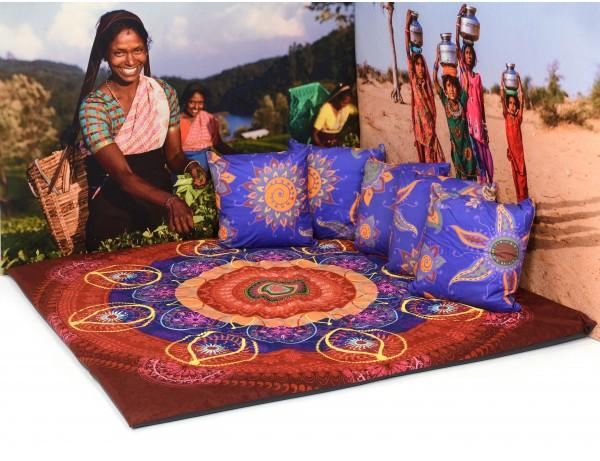INDIA (Ethnic Corner)