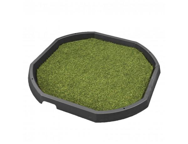 Mini Tuff Tray - Grass Insert