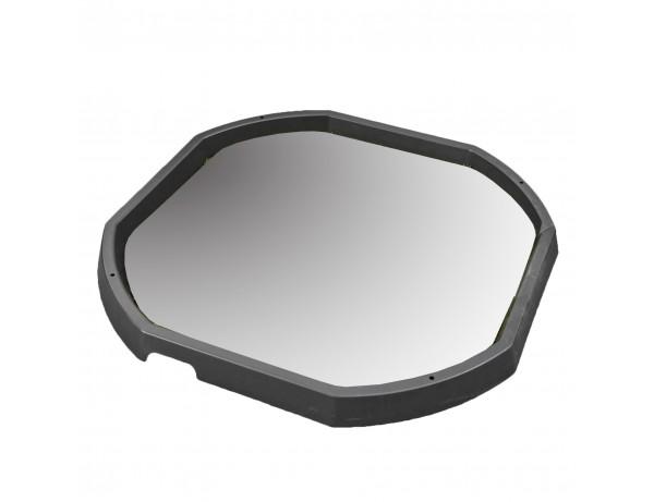 Mini Tuff Tray - Mirror Insert