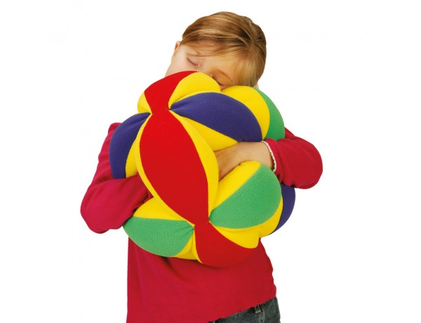 Calming Tactile Cuddle Ball