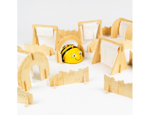 Obstacle Course for Bee-Bot®