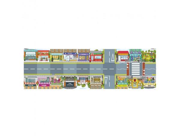 Bee-Bot® Busy Street Mat