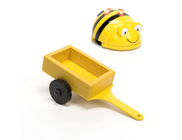 Trailer for Bee-Bot® and Blue-Bot®