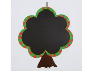 ChalkBoard Tree Set