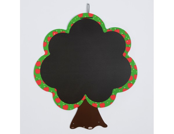 ChalkBoard Tree Set