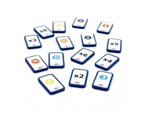 Blue-Bot® TacTile Reader Tiles Extension Pack