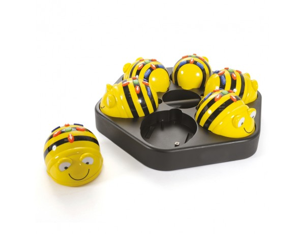 Bee-Bot® and Blue-Bot® Docking Station 2