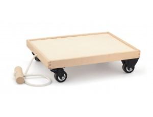 Cart for Block Set (18m - 5y)