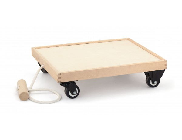 Cart for Block Set (18m - 5y)