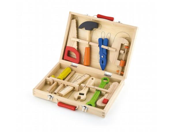 Tool Box - 10 pcs (3y+