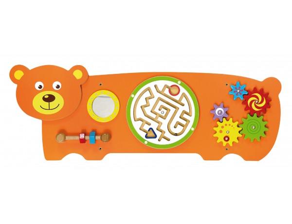 Wall Toy-Bear (18m+)