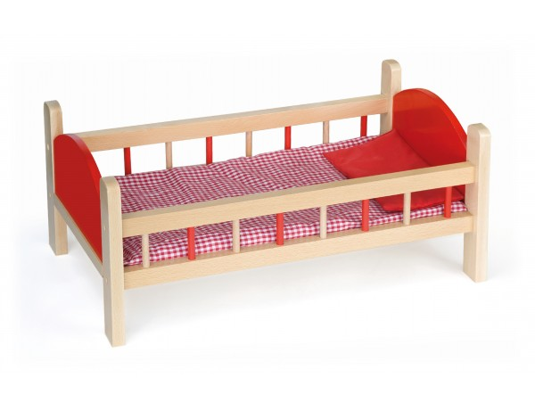 Doll Bed (18m+)