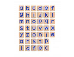 Magnetic Lowercase Letter  40pcs Set