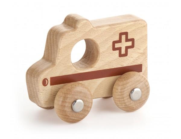 Ambulance (18m+)