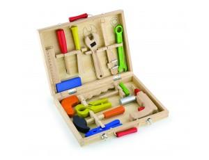 Tool Box - 12 pcs