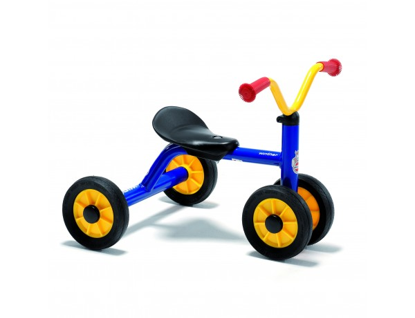 Pushbike For One (1-3 Years)