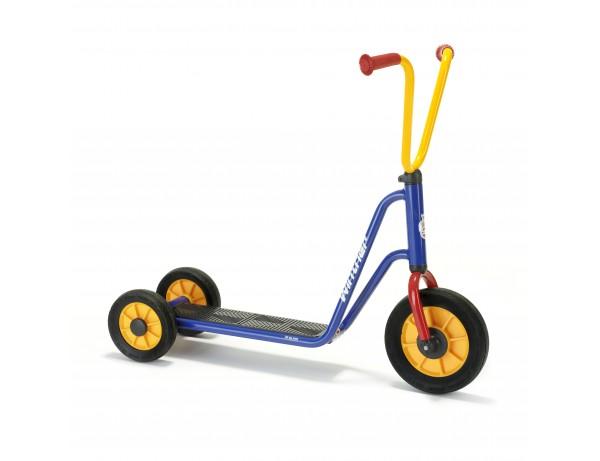 Twin Wheel Scooter (2-4 Years)
