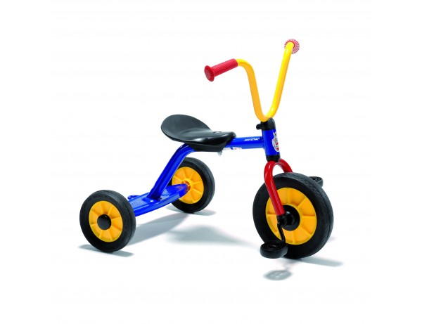 Tricycle (2-4 Years)