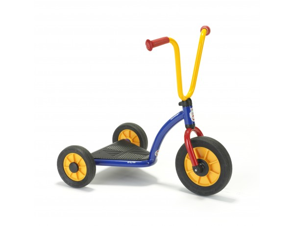 Wide Base Scooter (2-4 Years)