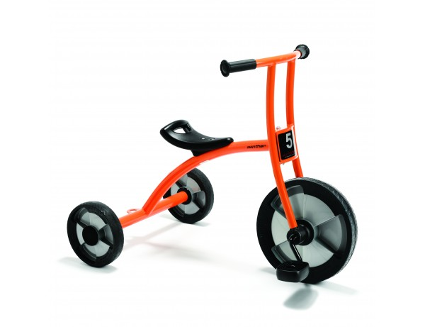 Tricycle Large (4-8 Years)