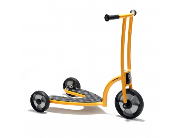 Safety Roller (3-7 Years)