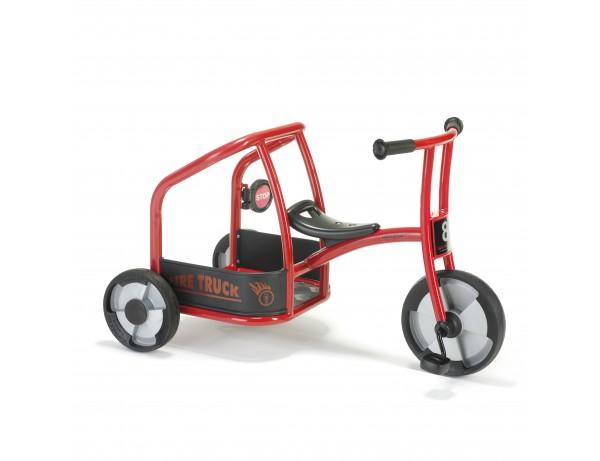 Fire Truck Trike